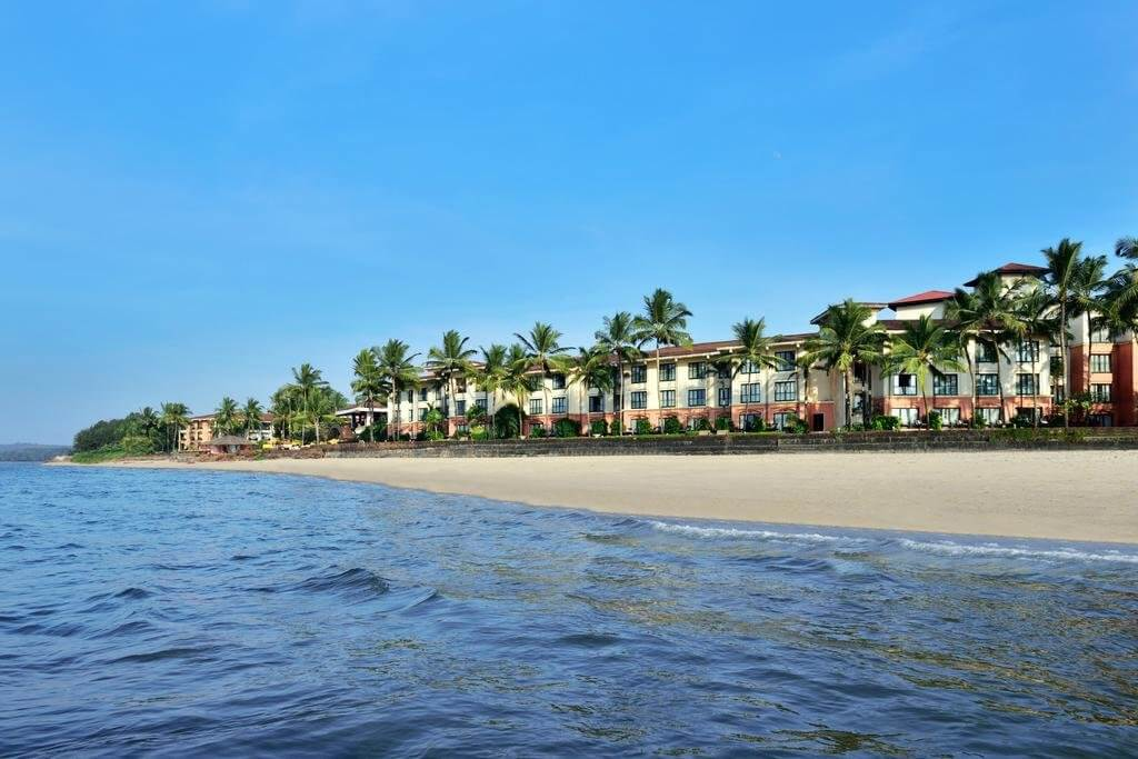 goa resorts