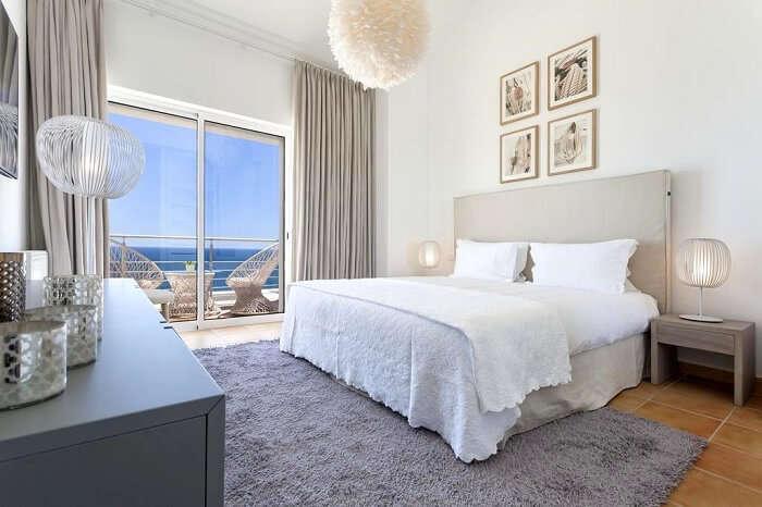 luxury villas , portugal