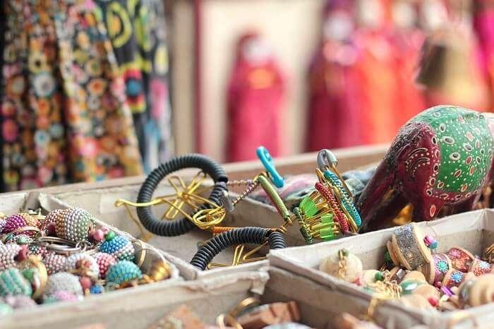 Things to shop in Bundi