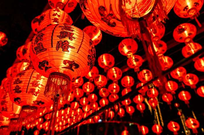 Chinese Moon Festival 2020.11 Chinese Festivals With Dates Every Traveler Should
