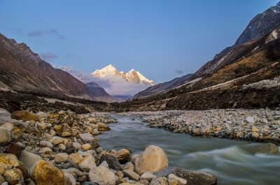 Attractions in Gangotri