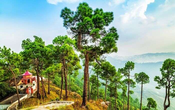 Things To Do In Almora