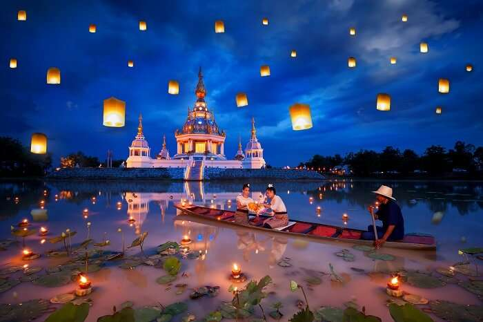 12 Fantastic Festivals In Thailand 2019 You Must Be A Part Of