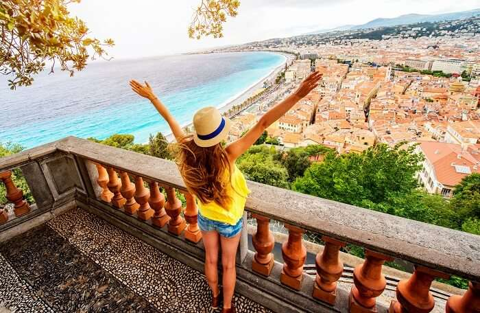 Must-do activities in Nice France