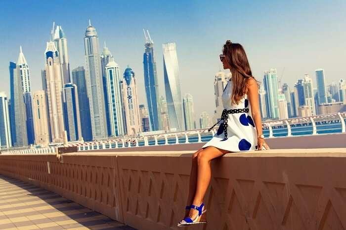 UAE offers free visa to kids under 18