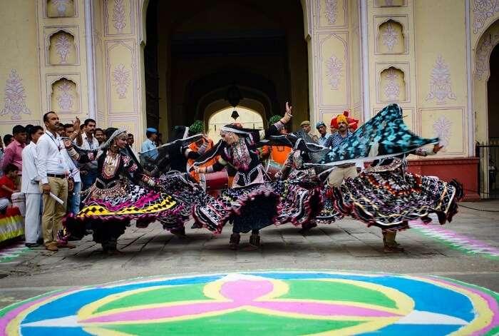 How To Reach Jaipur Kite Festival