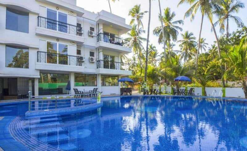 V Resorts Gulmohar