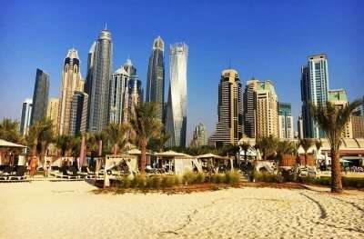 Amazing homestays in Dubai