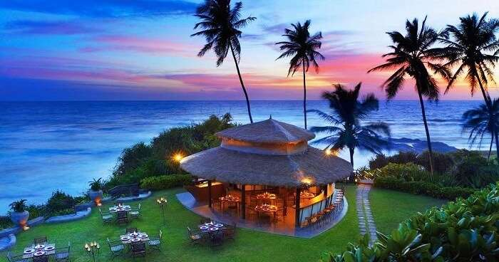 Sri Lanka Resorts