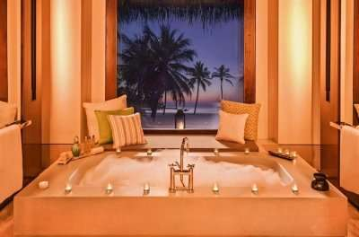 Luxury Spas in Maldives