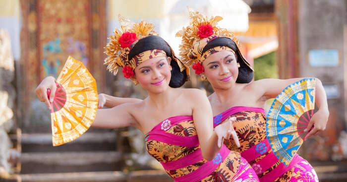 festivals in Indonesia