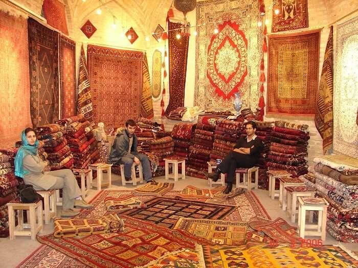 carpet souk abu dhabi