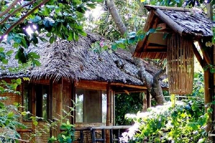 Casa Felicidad Beach Cottages