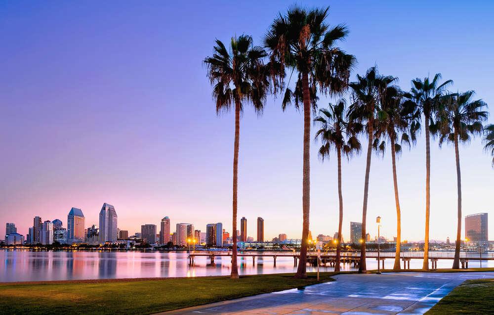 10 San Diego Beaches That Make It A Paradise