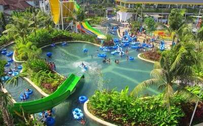 Bali Water Parks