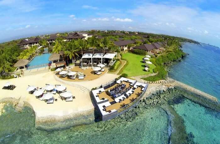 Resorts in Cebu Philippines