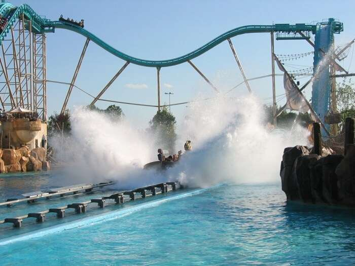 explore all the fascinating experiences at Europa Park