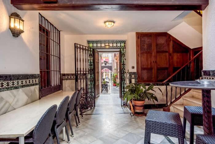 Feel Hostels City Centre in Spain