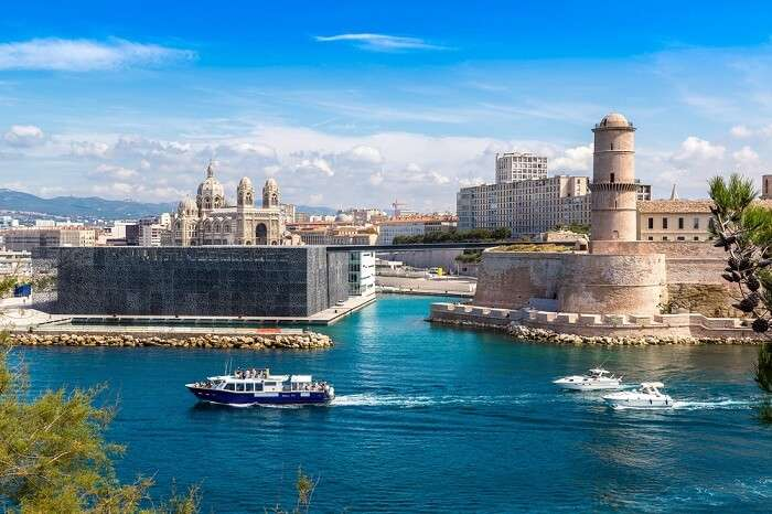 experience the best of Marseille tourism