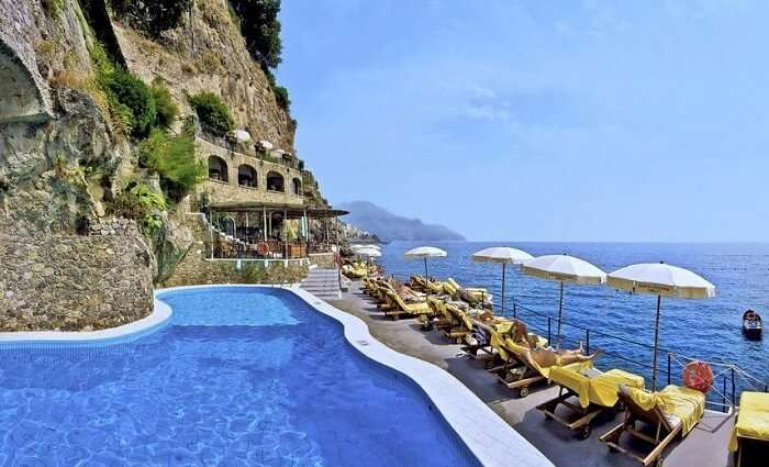 10 Best Amalfi Coast Hotels For An Exquisite Experience