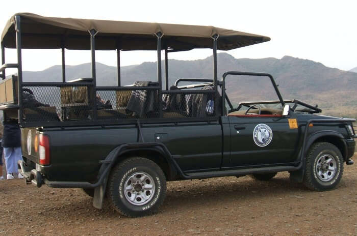 How to reach Kruger National Park