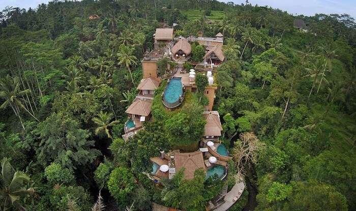 Kayon Resort