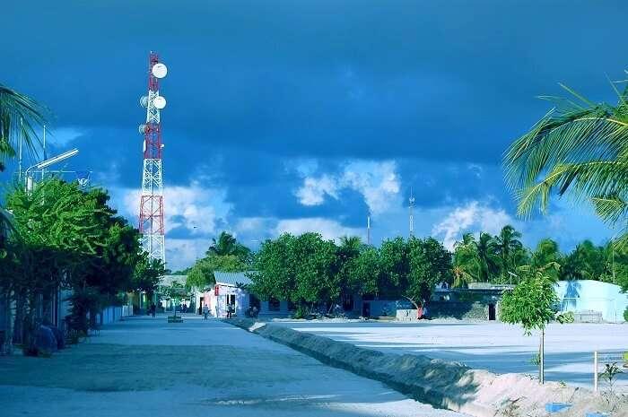 Mafushi Island Hopping