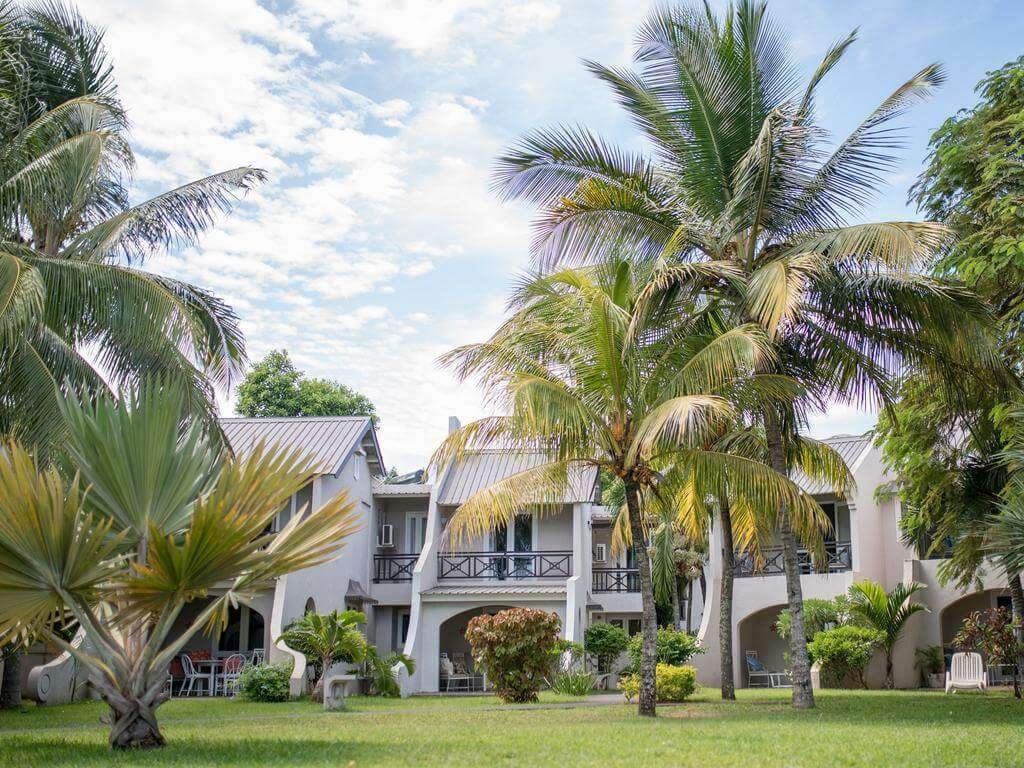 luxury Mauritius cottages