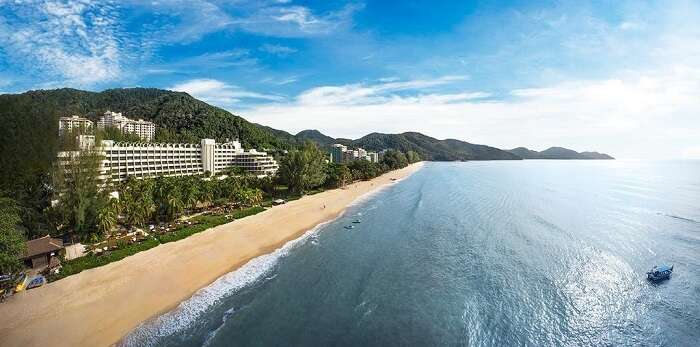 Penang Beach Resorts For A Luxurious Stay