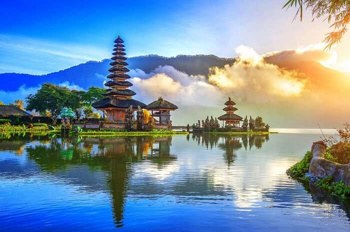 3 Majestic Temples In Bedugul Bali That Are So Beautiful To Not Visit Them