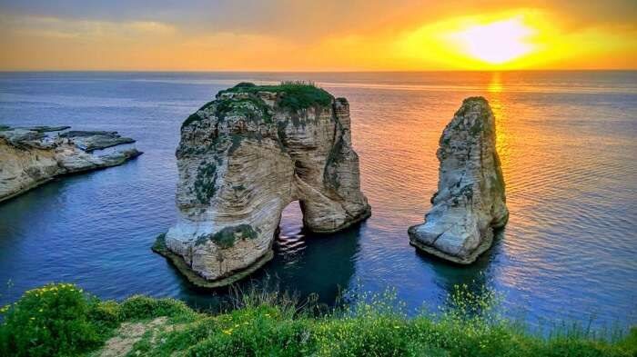 Image result for Must-Visit Attractions in Beirut