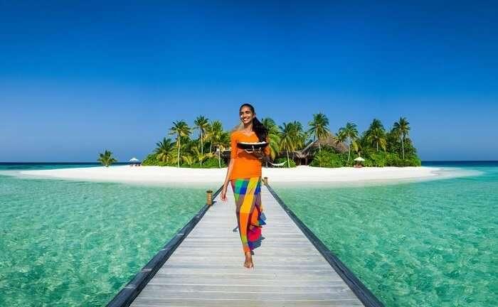 Mirhi Island Resort Reviews