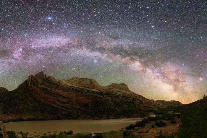 a thousand stars to watch