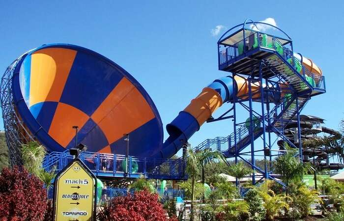 waterparks in Singapore