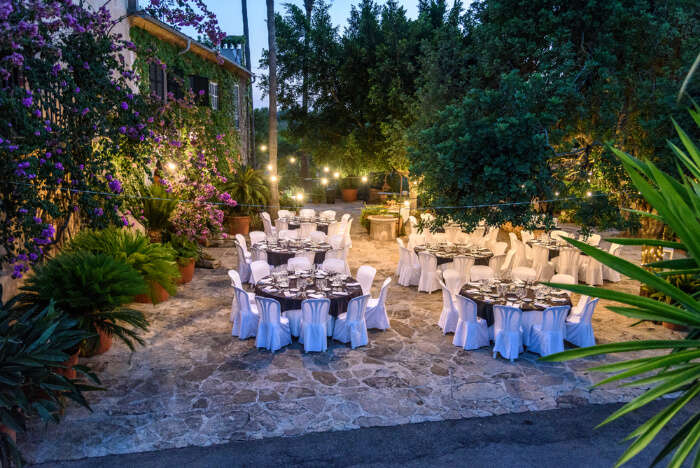 10 Sensational Wedding Venues In Spain For An Exotic Affair