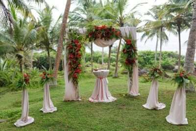 Exotic Wedding Venues In Sri Lanka