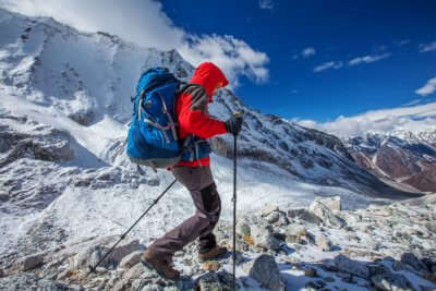Awesome Manaslu Trek Guide
