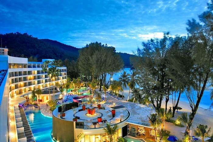 10 Best Penang Beach Resorts