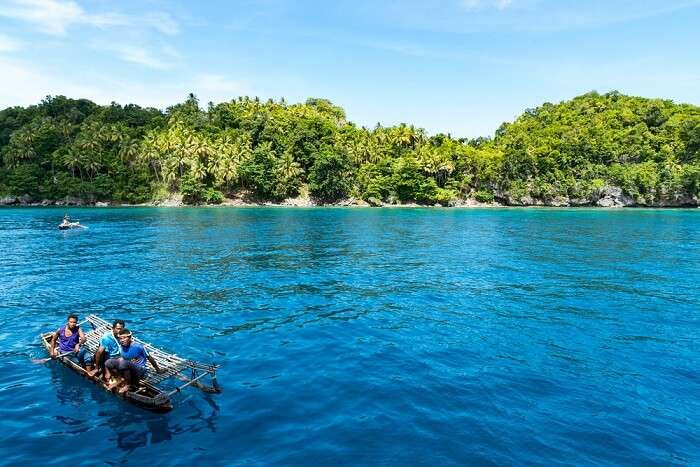 Things To Do In Papua New Guinea For A Unique Holiday