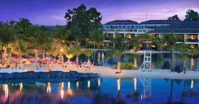 A gorgeous Mactan resort