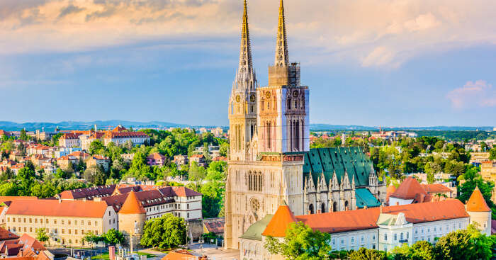 Top 9 Places To Visit In Zagreb For A Soothing 2021 Vacay