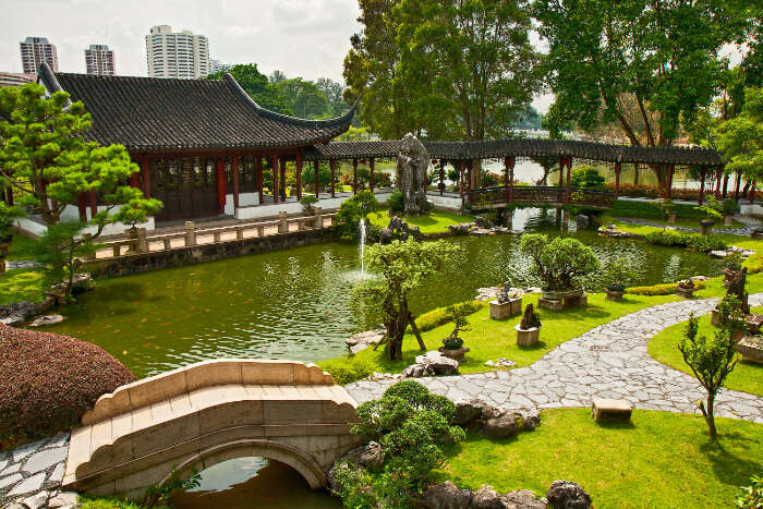 10 Scenic Gardens In Singapore For A Heavy Dose Of Awesomeness