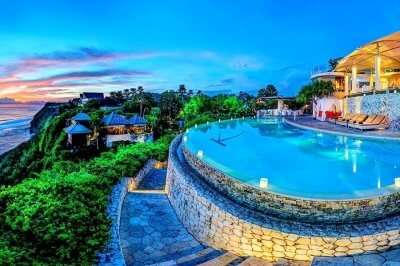 karma resort, bali