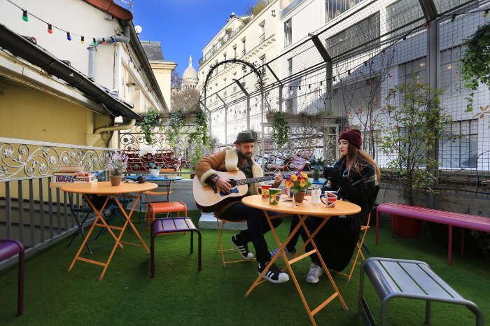 discover some good hostels in France