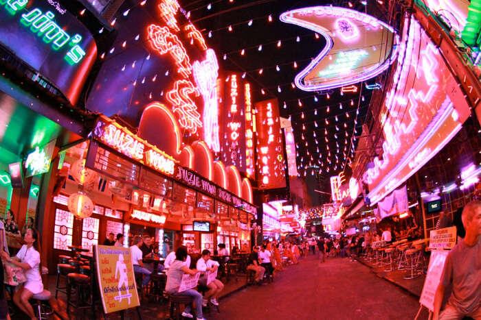 amazing night markets to explore