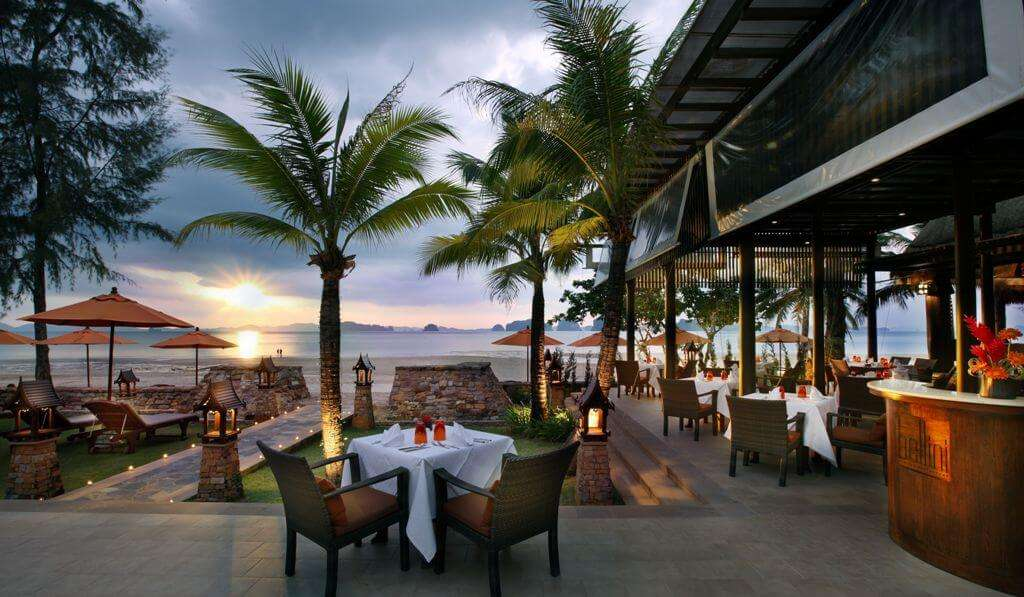 offers one of the best Indian food in Krabi