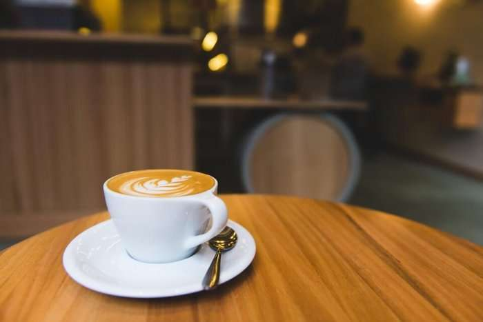 Coffee Hot Cafe Cup Cappuccino Latte Drink Faom