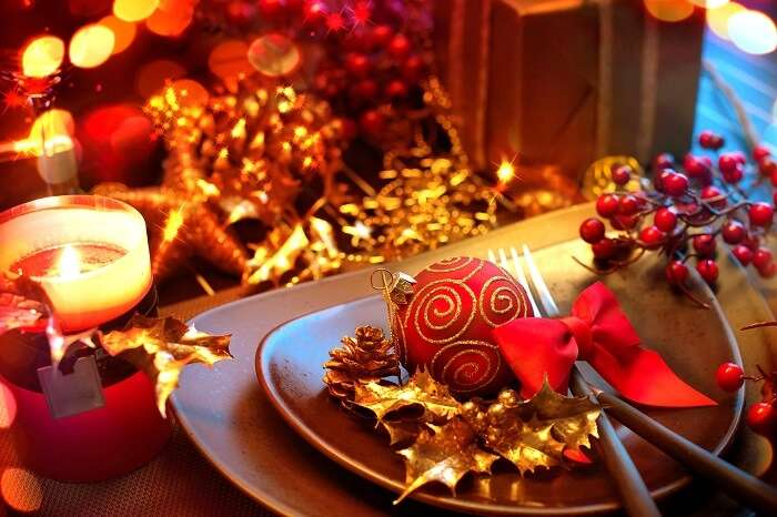 reasons of christmas