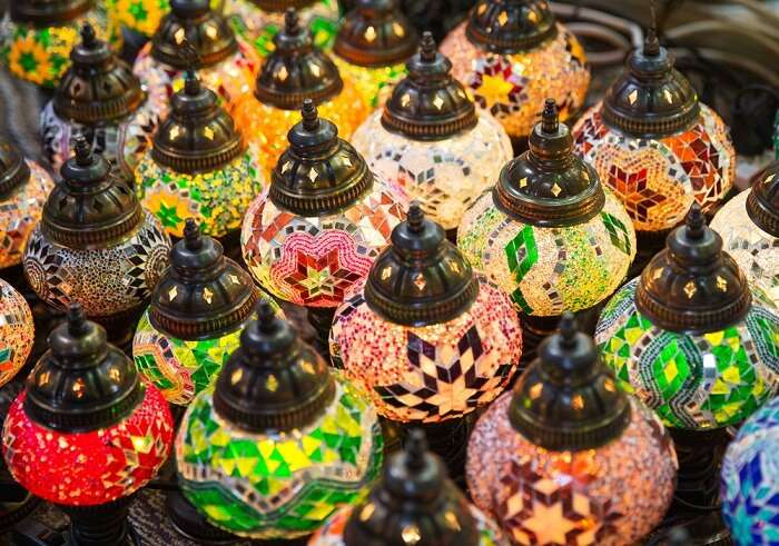 Best Places For Shopping In Abu Dhabi For An Extravagant