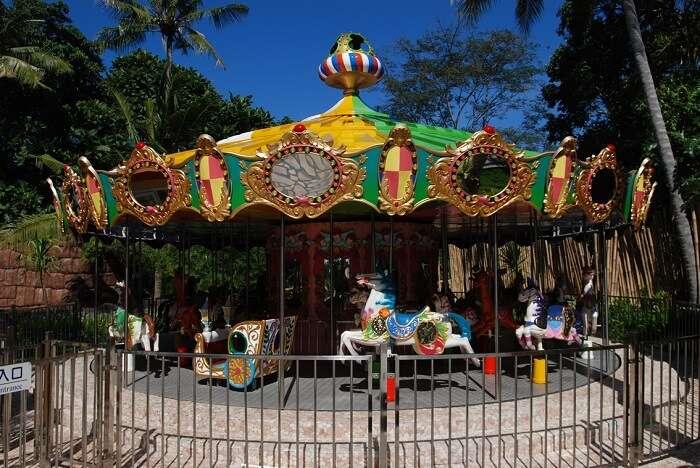 Bali_Safari_&_Marine_Park Cost
